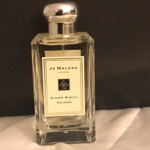 Jo Malone - Ginger Biscuit Cologne - VERY RARE!